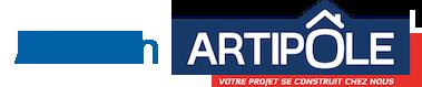 Logo artisan Artipôle