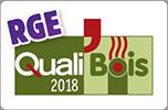 Logo RGE Quali Bois