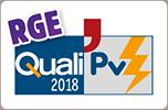 Logo RGE Quali PV