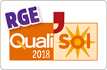 Logo RGE Quali Sol